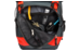 Cube AMS 16+2 Rucksack black'n'flashred